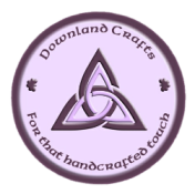 Downland Crafts Logo