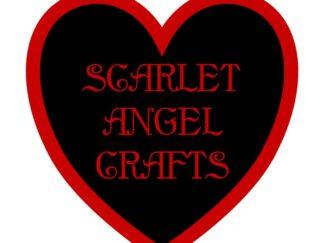 Scarlet Angel Crafts